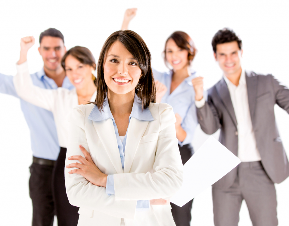 Rejoicing Business Group